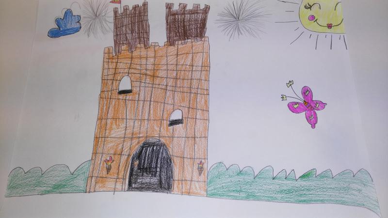 La felicitat del castell